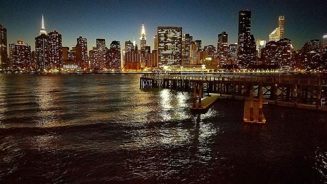 NYC Photography Nycarchitecture NYC Skyline NYCNights Chrysler Building NYC LIFE ♥ NYC