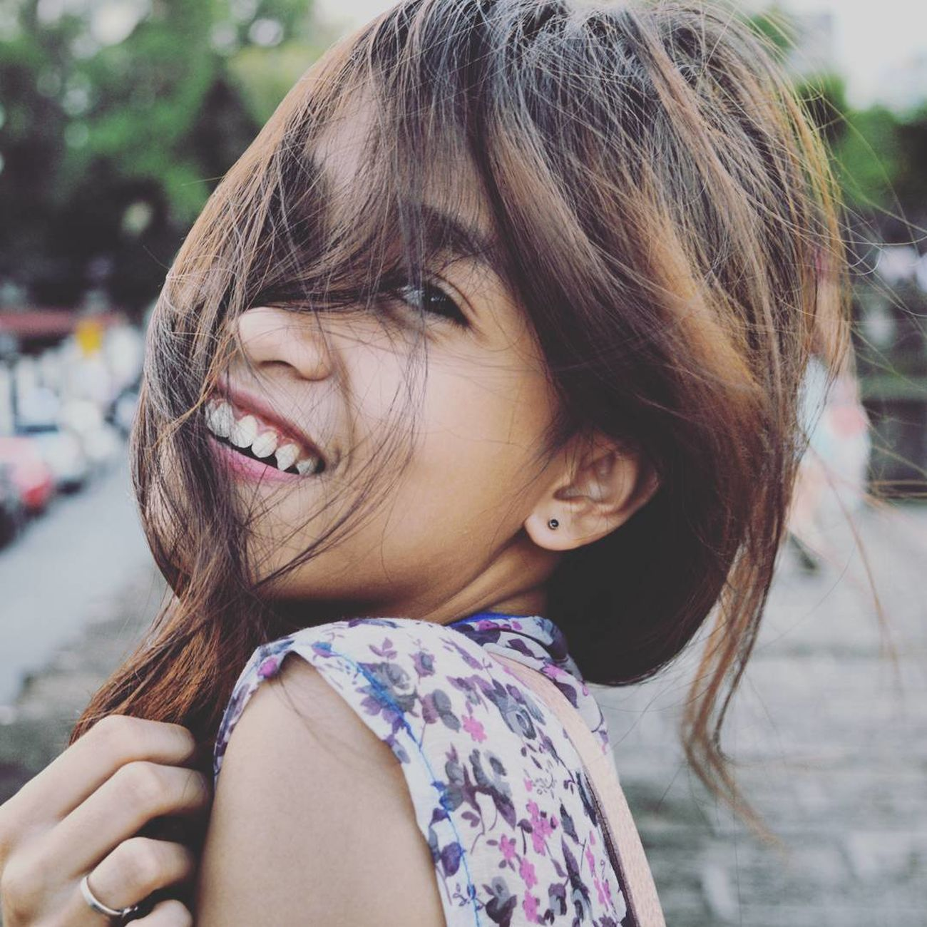 Headshot Smiling Portrait Weekdays Colorphotography Color Portrait Portrait Of A Woman Eeyem Beauty One Woman Only