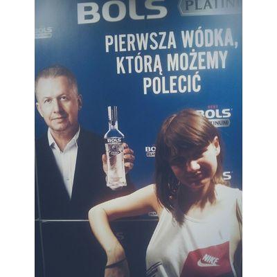 Vscocam VSCO Vodka Bogusławlinda pacyna bawka