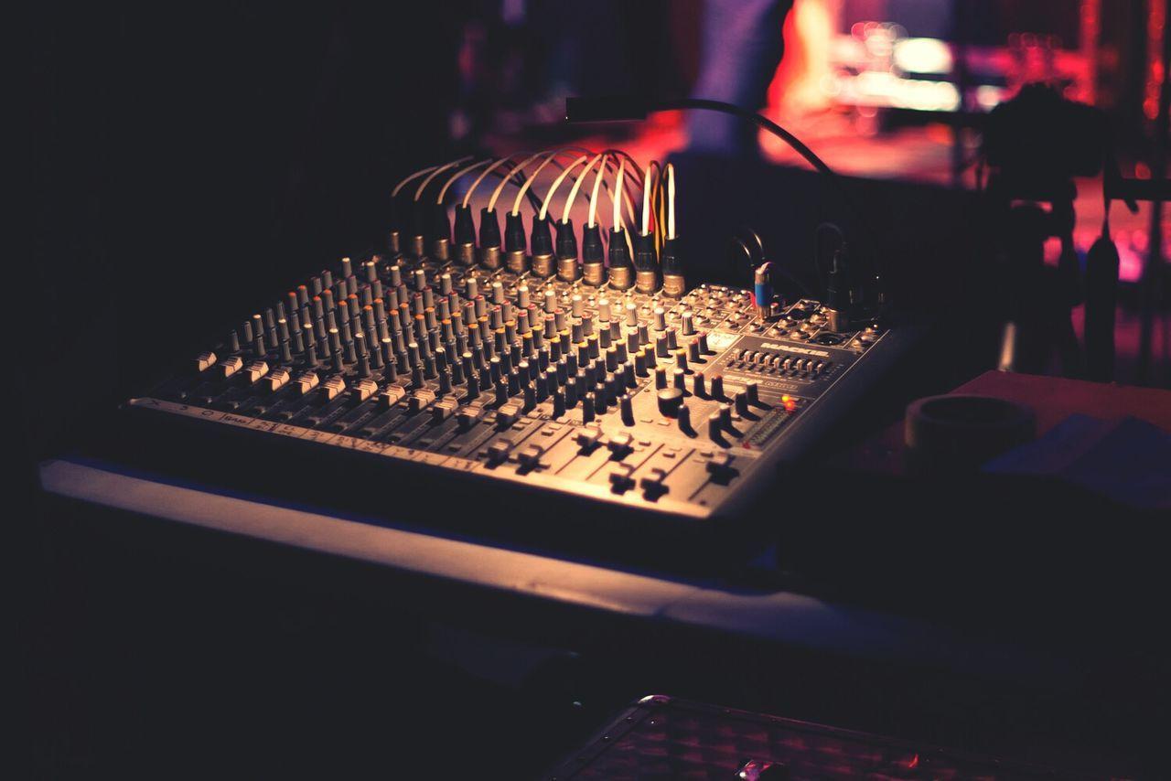 Beautiful stock photos of decks, Amplifier, Audio Electronics, Audio Equipment, Close-Up