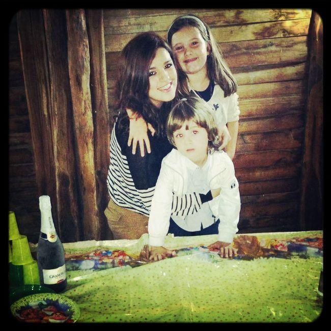 compleanno Chiara! :)