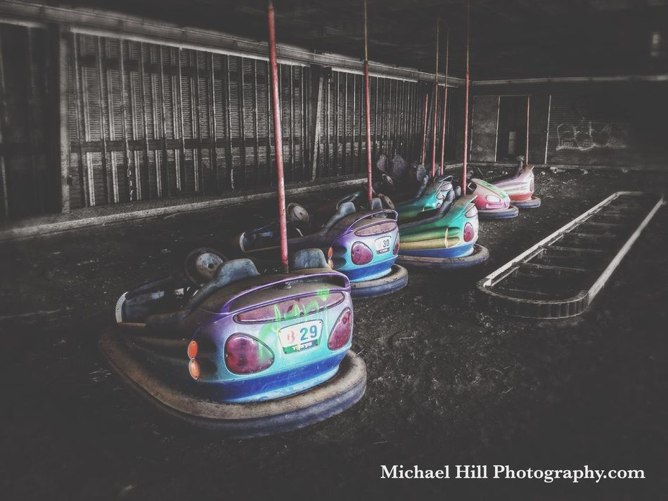 Cleaned up redux of an oldie from Six Flags NOLA Urbex Urban Exploration Abandoned EyeEm_abandonment Rust Neworleans Capture The Moment