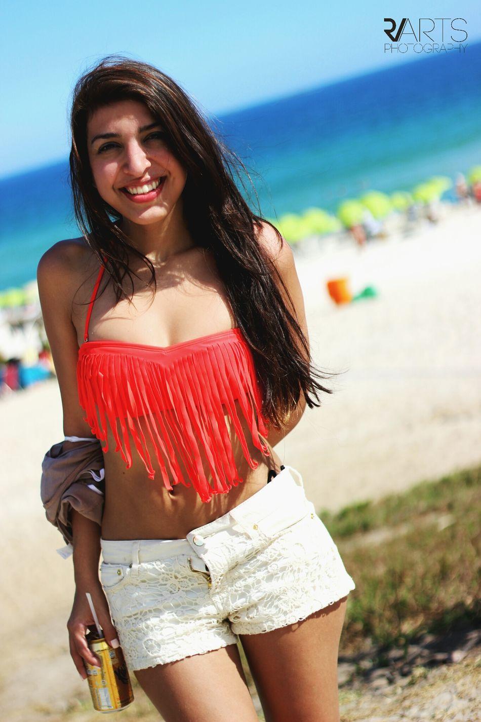 Everyday Joy Feeling Lucky Love Chilling Beach Life Summer ☀ Enjoying Her My Girlfriend <3