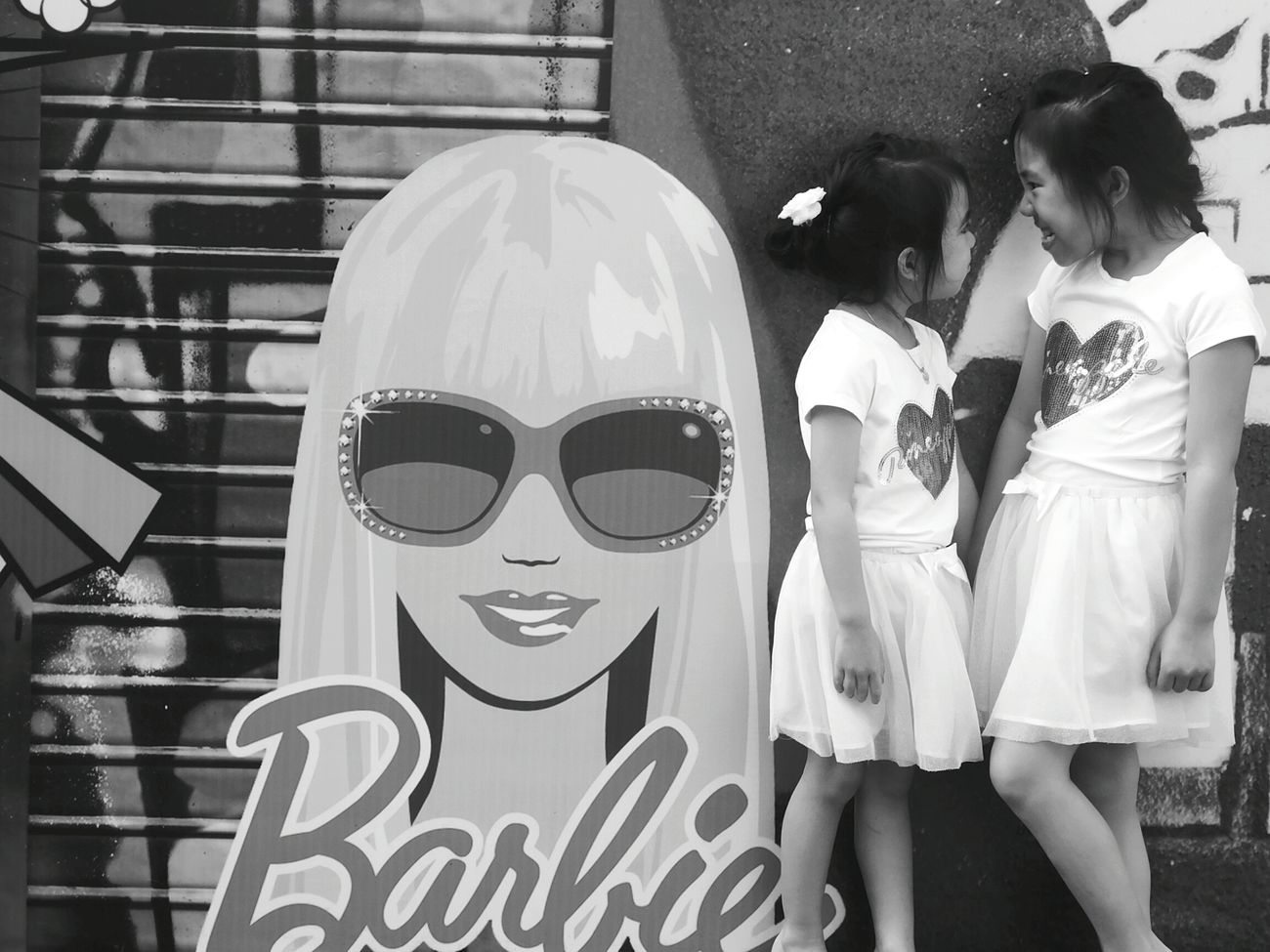 Oneofakind Sisterlove LiveLifeLove Chinese Girl Jakartaurban