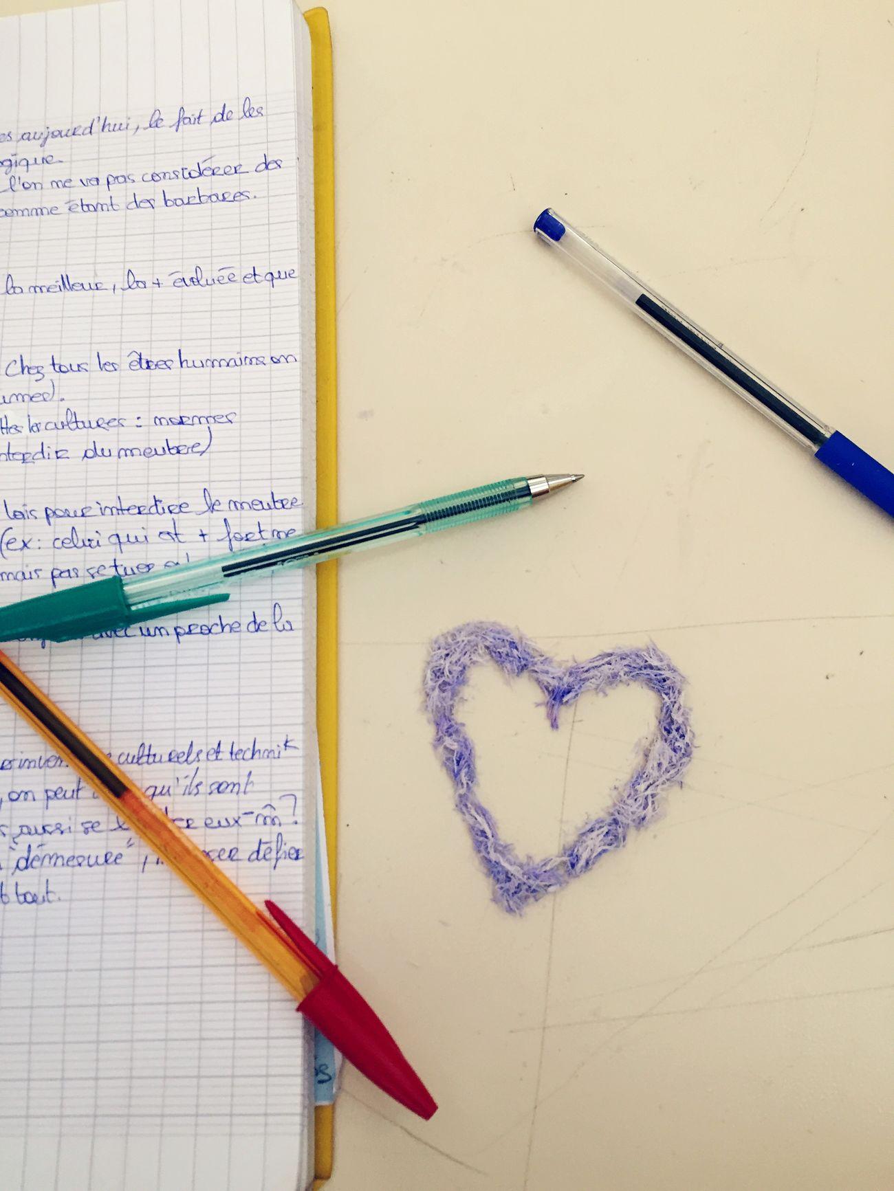 School ✌ Philosophie Cerveau En Surchauffe