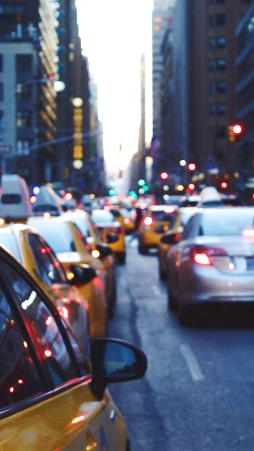 New York Streets Way To Life First Eyeem Photo