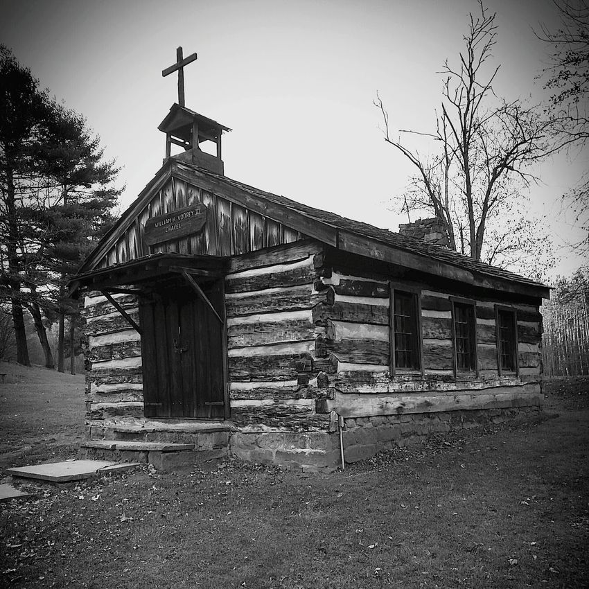 Pioneer Town Pioneers Pioneer Church Black And White Photography Black And White Monochrome _ Collection Eyeem Monochrome A Look In The Past Historical Place Capturing History History Through The Lens  Old Churches