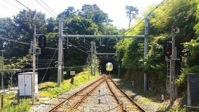 Relaxing Travel Japan Trip Matsushima Trein Station Miyagi Hokuriku Japan Sendai