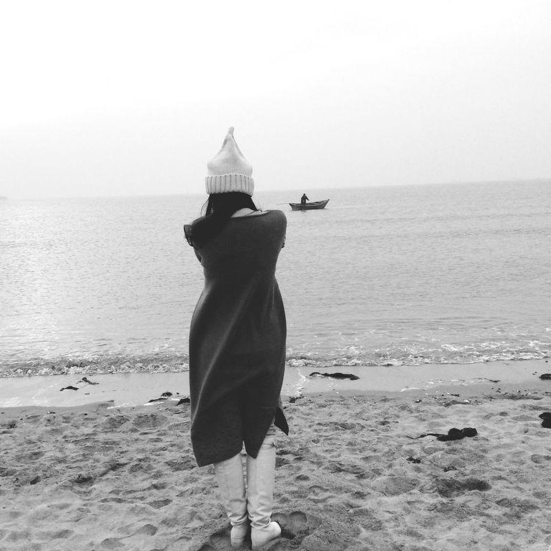 十一月的海风可以唤醒沉睡的心 Sunshine First Eyeem Photo