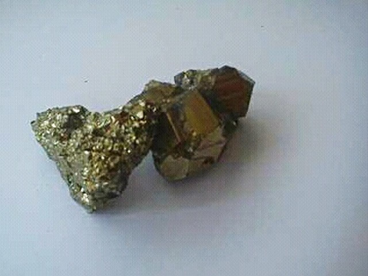 Pirita Piedra Coleccion