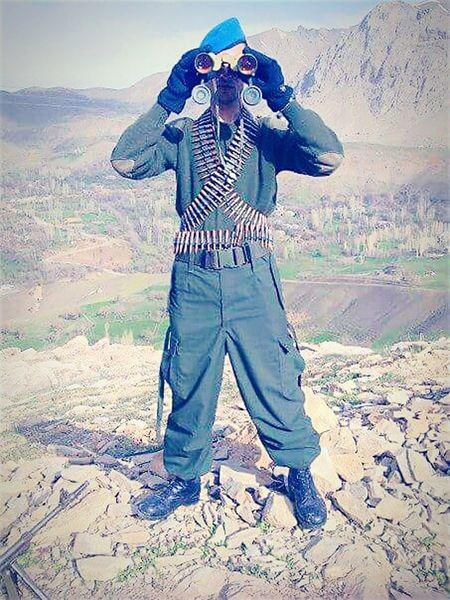 2008 Hakkari Turkish Army Vatanbölünmez Asker Özel Harekat