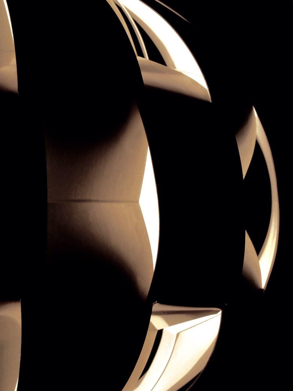 illuminated, black background, close-up, no people, studio shot, indoors, night
