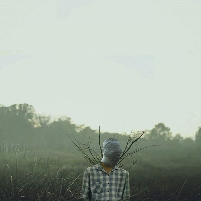 The time you feel lonely is the time you most need to be by yourself. Place : Kaki gunung kapur Ciampea Bogor Surrealism Surreal Conceptualphotography CREATIVEPROCESS Creativityfound Bogorpisan CreativeAV