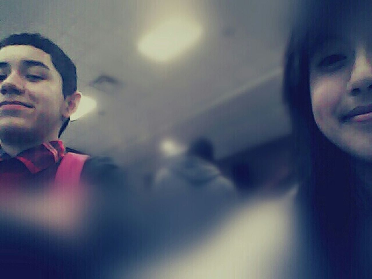 My Bestfriend And I <3 C;