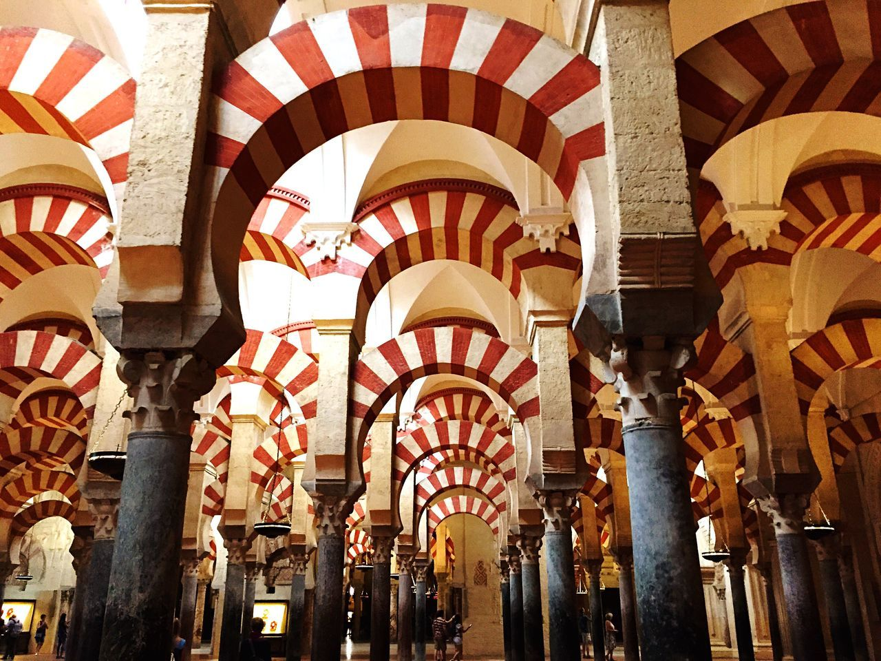Mezquita de Córdoba mosque-cathedral Traveling Seeing The Sights SPAIN Córdoba Historical Building Historical Monuments History Architecture Architecture_collection Architecturelovers Architectureporn Beautiful Travel Photography Europe Trip Europe Colors Sacred Places Enjoying Life MyPhotography