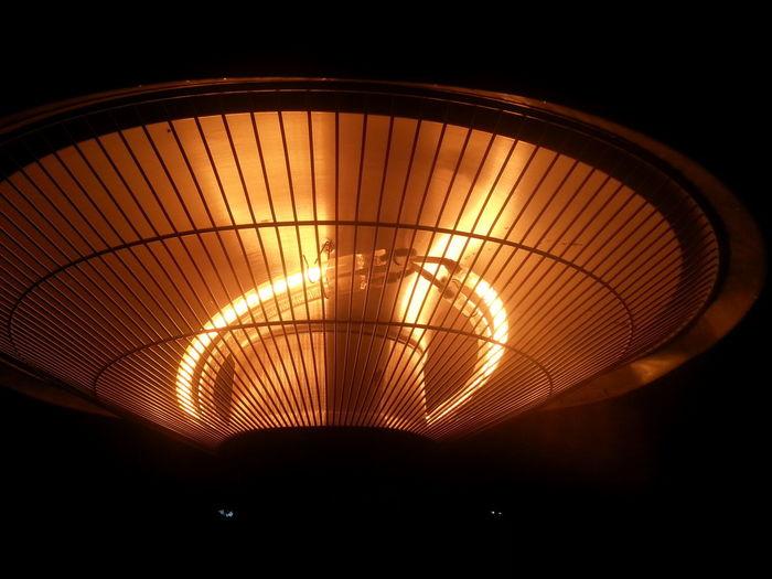 Lemp Light Night Lights Taking Photos Yallow The00Mission Ai Al
