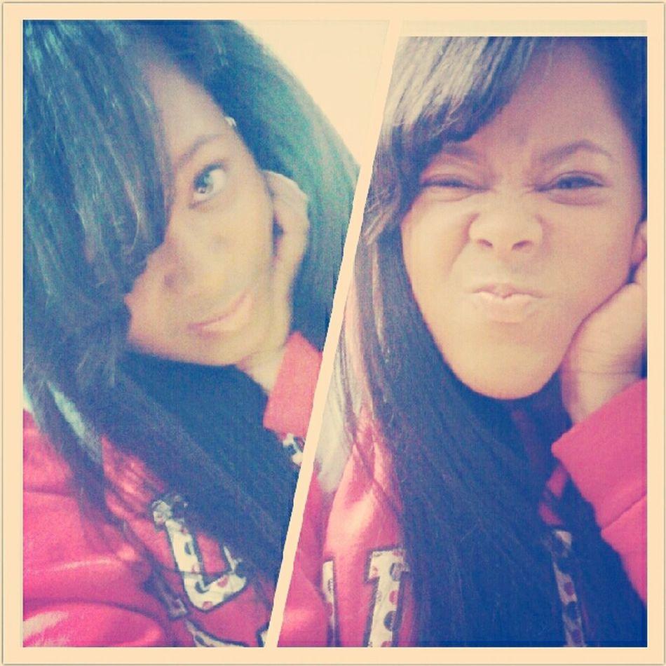 Bored In English!!