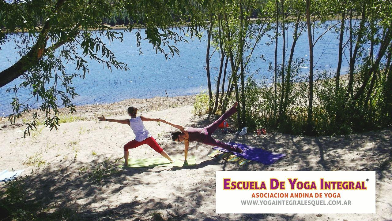 Esquel, Chubut, Argentina Laguna La Z Yoga ॐ Yogainspiration Yogapractice Annapurna Yogaforlife