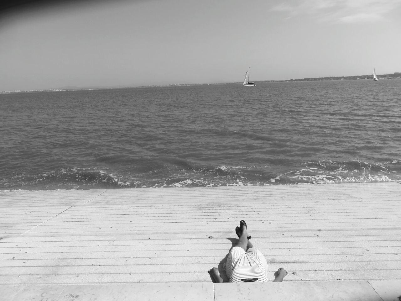 Solitude... Blackandwhite Tinycollective Vogue Lesphotographes Lensculture Lensculturestreets Lenscultureportrait Noiretblanc, Blackandwhite Eye Em Best Shots Eye4photography  EyeEm Gallery Instagram Pinterest Monochrome Minimalism Photojournalism Life AMPt_community Noir Et Blanc Blancoynegro Hello World Lisboa Lisbon Lisbon City Life Bnw