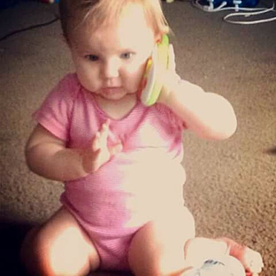 Quiet Im On The Phone Making A Call Cellphone Photography Baby Cell. I Like My Own Pictures!✌😎 My Bugaboo Granddaughter Blayklee Light Of My Life My Girl Best Little Person. 1st Grand Baby!♡ Girly Girl Shh Im On The Phone! Important Phone Calls Busy Little Bee Fancy Girl Cellphone 1st Cell Phone...OH BOY!✌ Home Is Where The Art Is Capture The Moment Sassy Snap Life