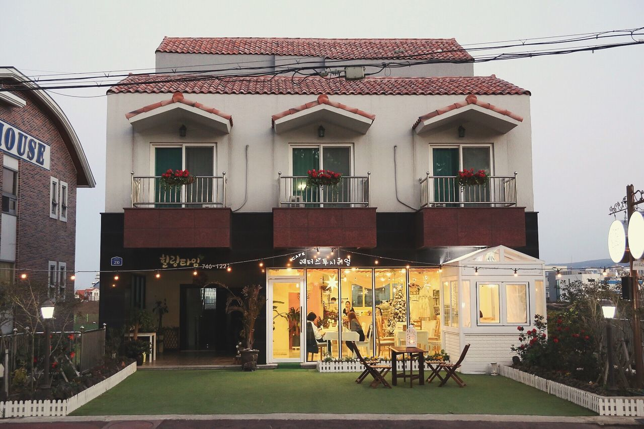 Pretty Cafe 漂亮的咖啡 旅游 Travelling