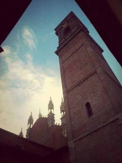 City Urban Italy Cathedral Monza Duomo Di Monza