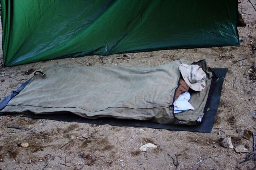 Duluthpack Bedroll Bushcraft Camping