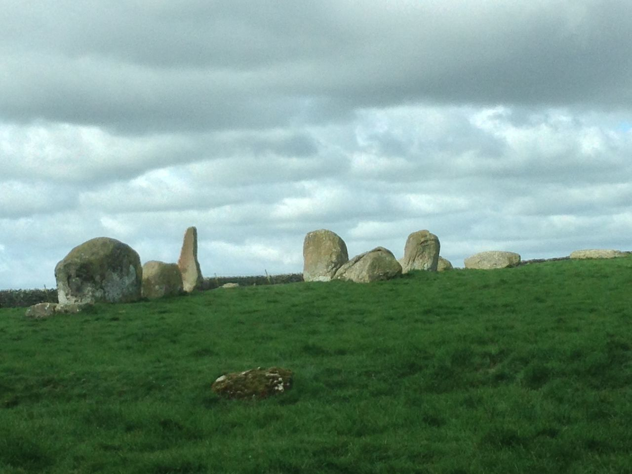 Ancient Ancient Civilization Grass Outdoors Rock Standing Standing Stones Stone Stone Circle