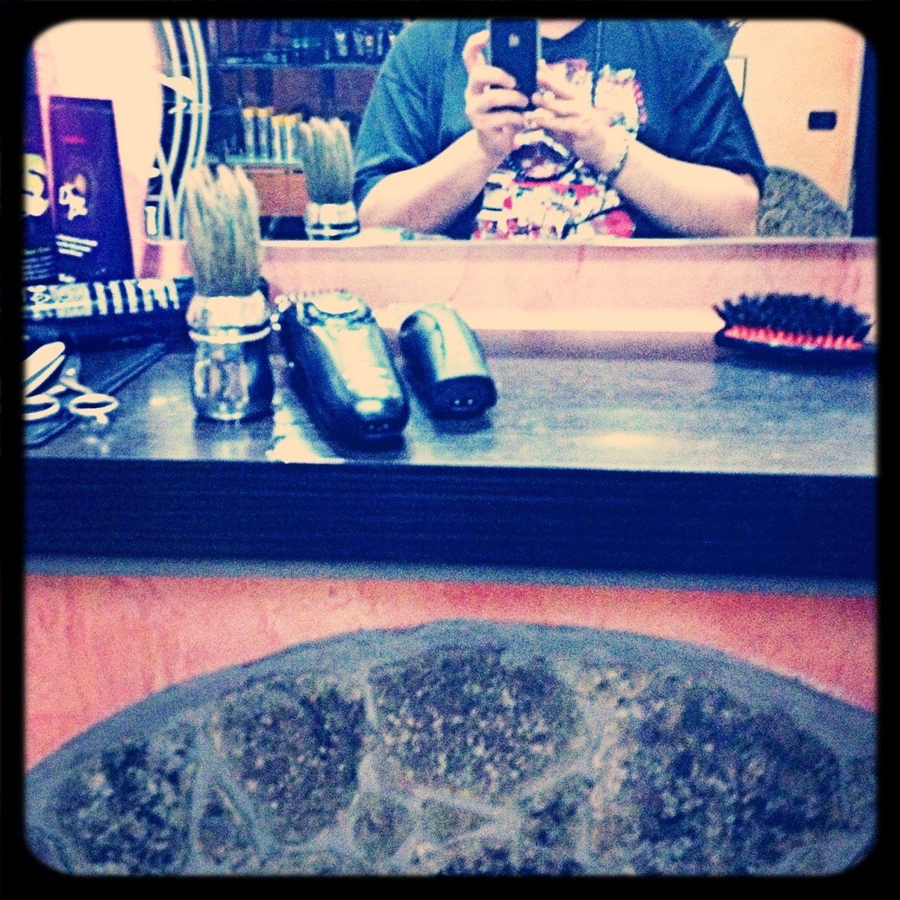 #barbershop