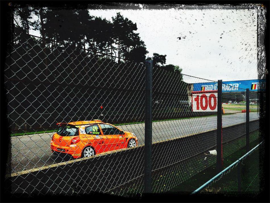 Circuit Zolder Circuit Speed Brake