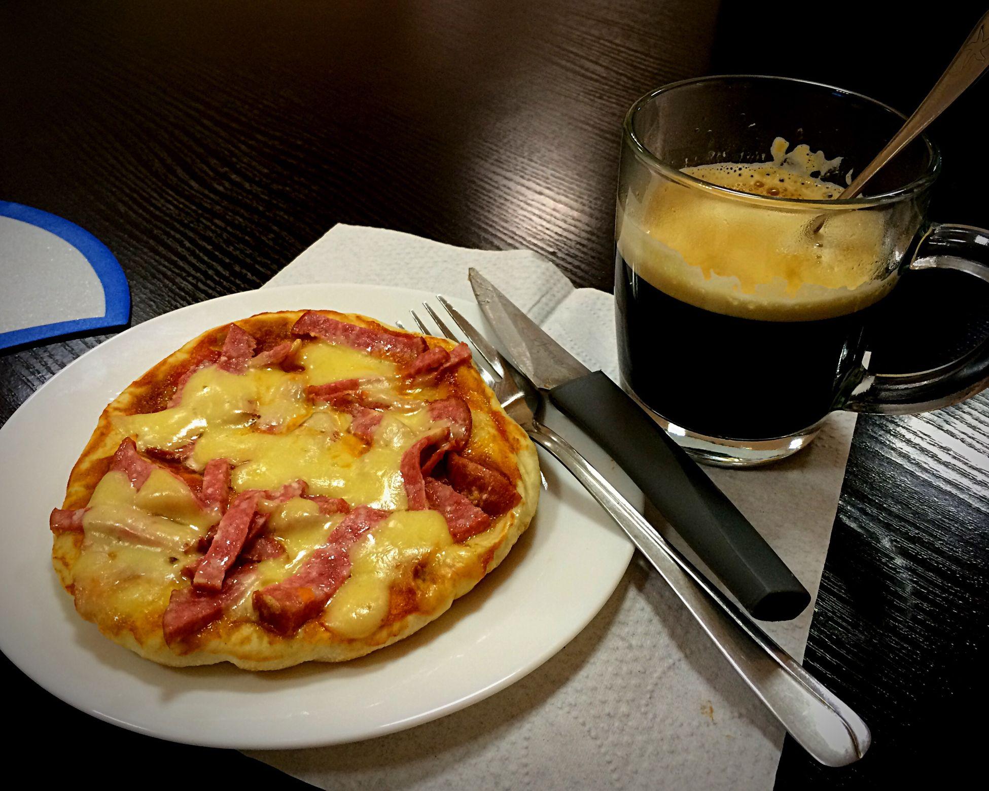 Завтрак Breakfast ♥ приятногоаппетита фотоеды Fotofood кушать наработе трудоВыебудни Coffee Coffe Time