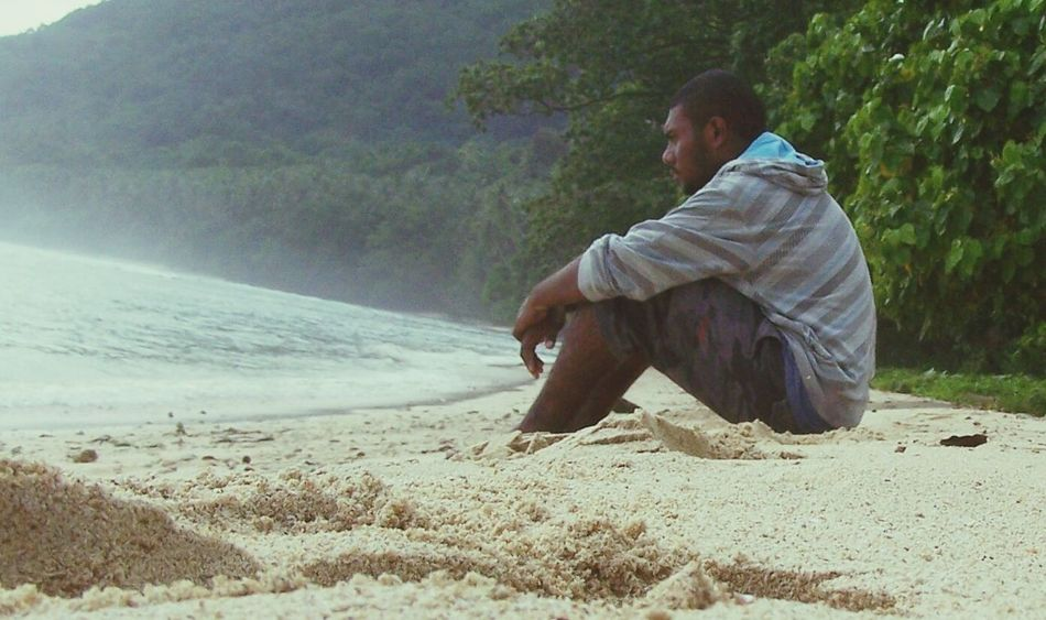 Beautiful stock photos of people, Adult Only, Alienation, Alone, Beach