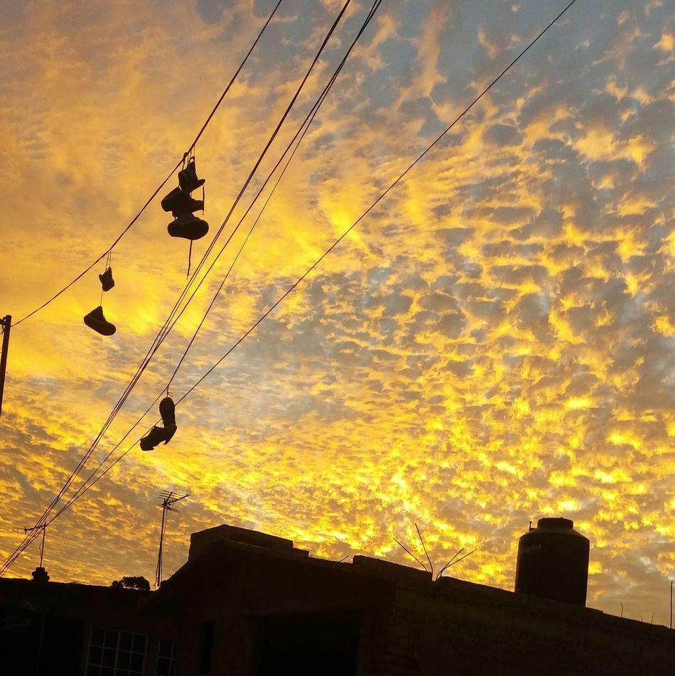 First Eyeem Photo Ciudades Del Mundo Cielo Y Nubes  Amarillo Nubesdehoy Nublado Nubesdetuciudad NubraValley