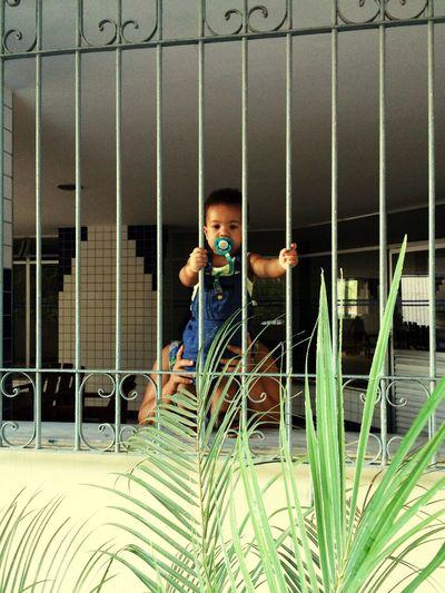 Little Prince First Eyeem Photo
