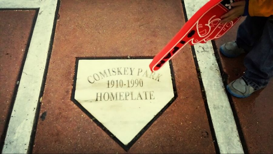 My sweet home Chicago Chi-Town Chicago Comiskey Park Chicagowhitesox