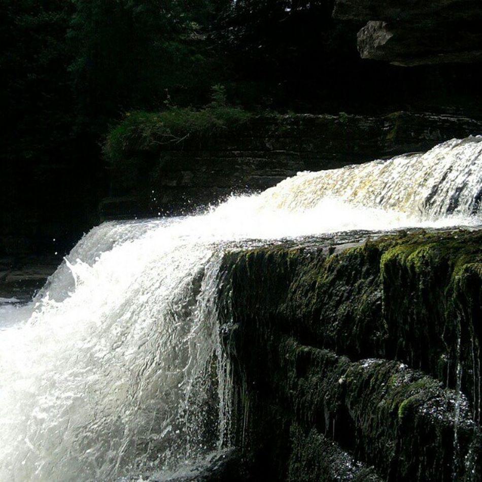 Asgarthfalls Yorkshiredales Dales