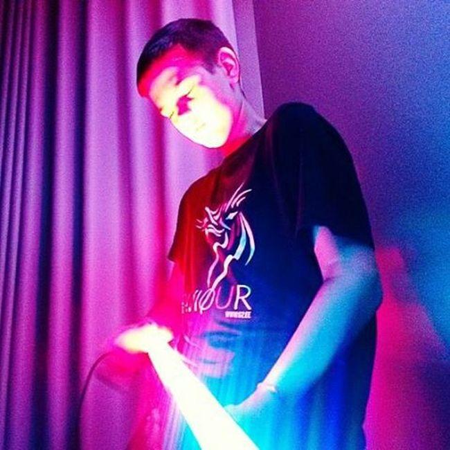 Lifeingdb Light to the world🔦 Так развлекаются наши световики в свободное время! Знаете, будущее в руках следующего поколения. Я вижу, как подростки с удовольствием слушают слово Божье и принимают радикальные решений. Возможно то, за что мы так долго молились уже наступает... Revelation WakingUp G2youth Church Gdbtallinn Lightshow Godsnotdead Keep  Going