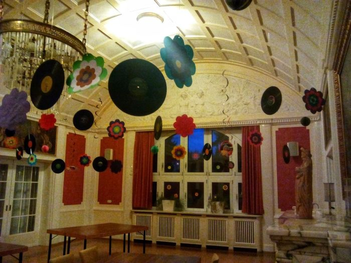 Party - Social Event Partydecorations Indoors  Multi Colored No People Architecture Day Indoors