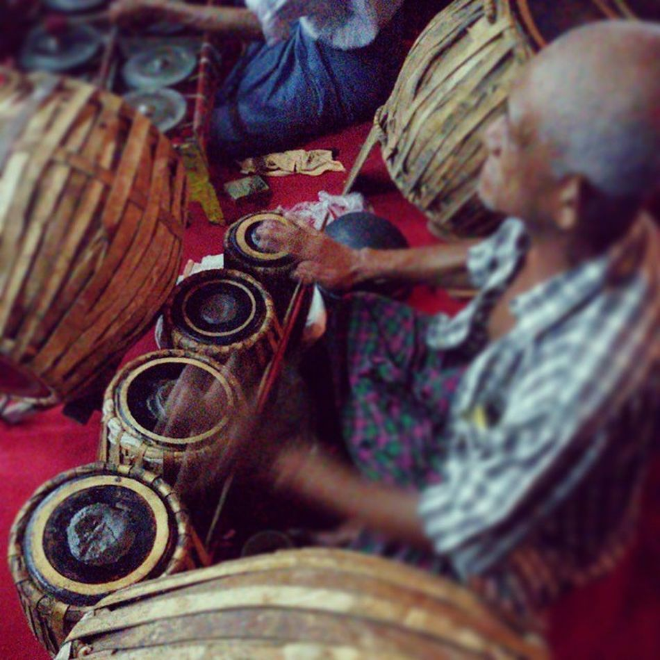 Rhythmic drummer Mandalay Myanmarculture Myanmar Ingersmyanmar Vscomyanmar Drum Burma Burmese