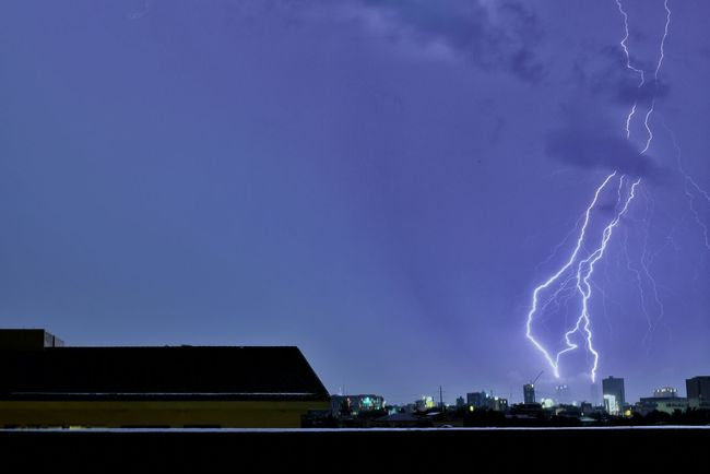 Lightning Environment Night Sky Nature Thunderstorm Forked Lightning X100t X100t Fujifilm X100tfujifilm Fuji Fujifilm_xseries FujiX100T Eyeem Philippines EyeEm Best Shots