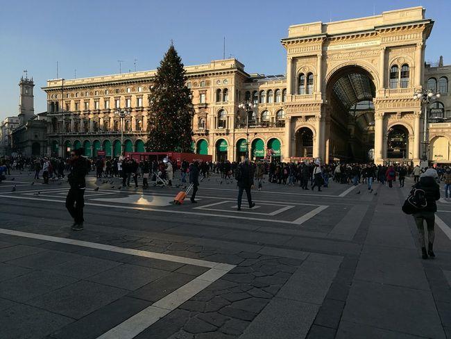Galleria Vittorio Emanuele Milan Italy Photos Italy Landscape City People
