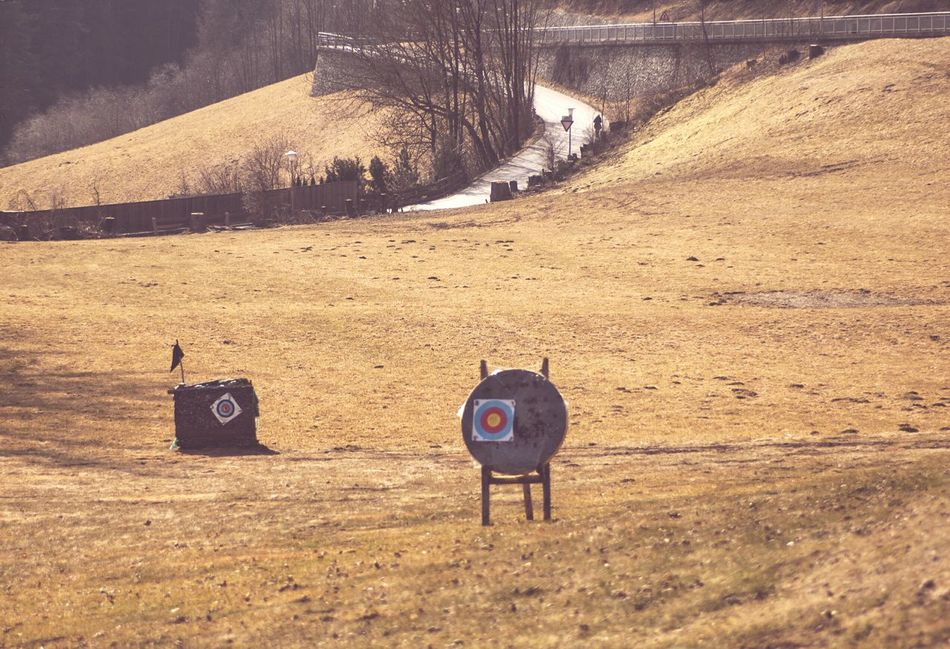 Beautiful stock photos of target, Accuracy, Aiming, Archery, Auto Post Production Filter
