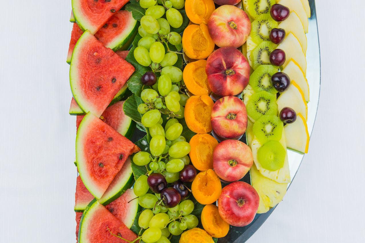 Day Food Food And Drink Freshness Fruit Grape Grapefruit Healthy Eating Kiwi - Fruit Multi Colored No People SLICE Variation