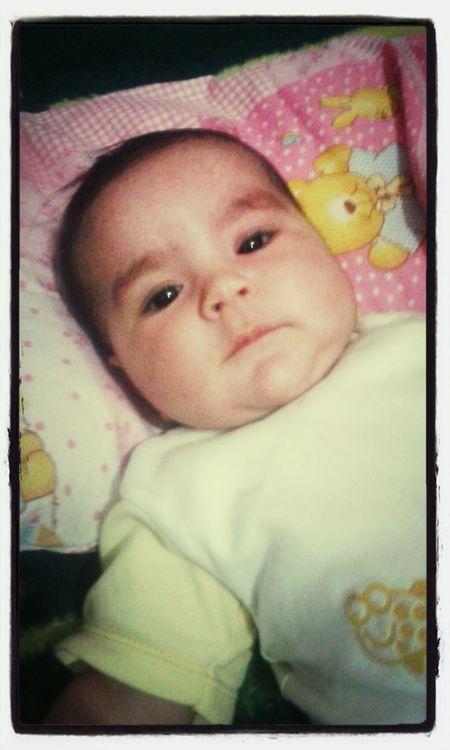 Kızım First Eyeem Photo