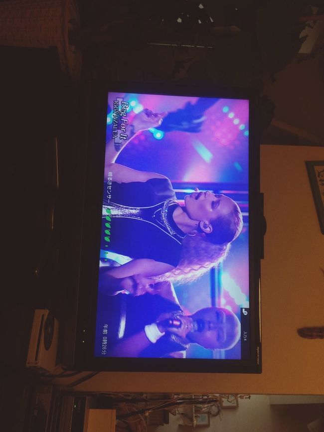 Iggy American Music Awards 2014