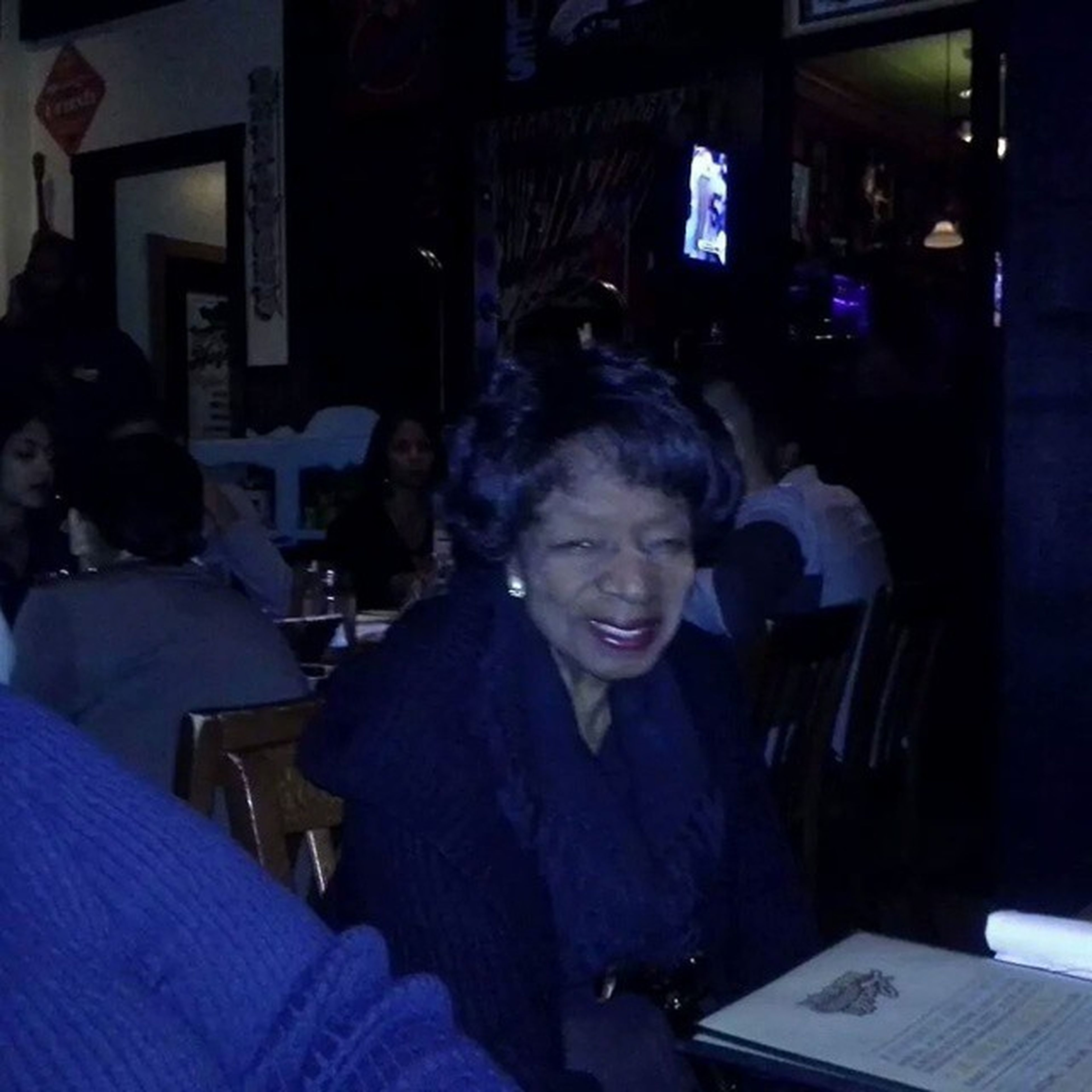 Happy birthday to the world's greatest grandma ever. Missingyou Worldsgrestest