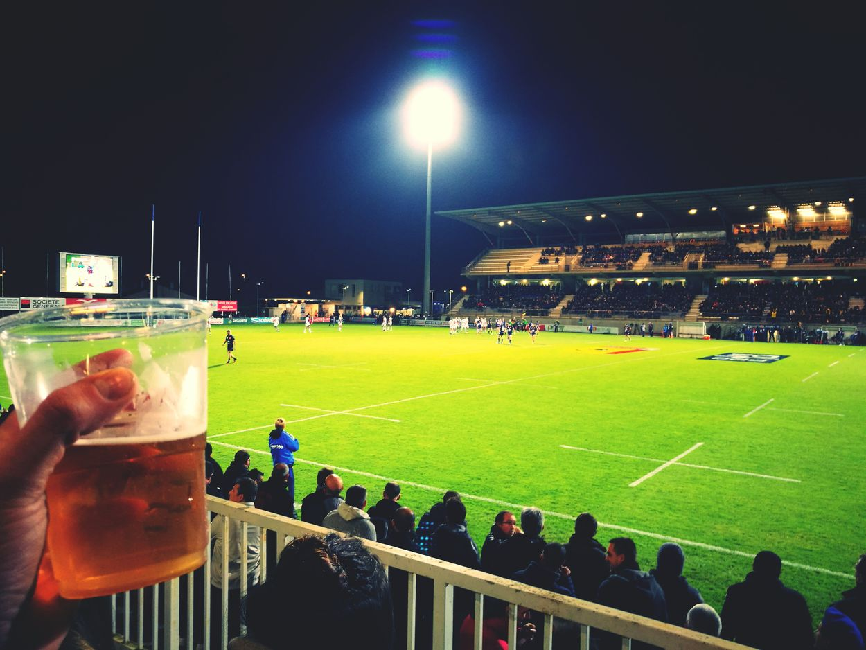 Rugby TIME RugbyIsLife Colomiers ProD2