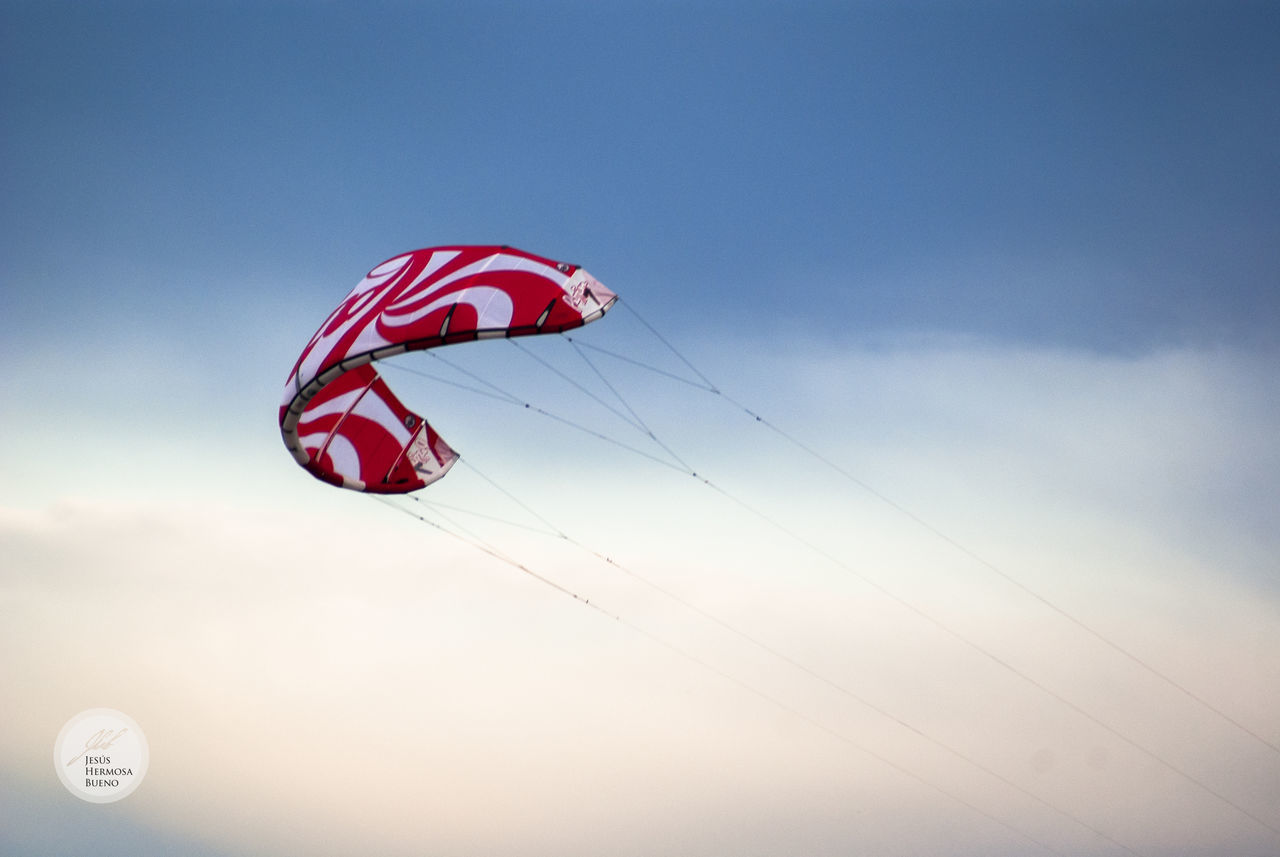 Cielo Cloud Cloud And Sky Kite Surfing Nubes Sky Sky And Clouds Sport Sports Photography