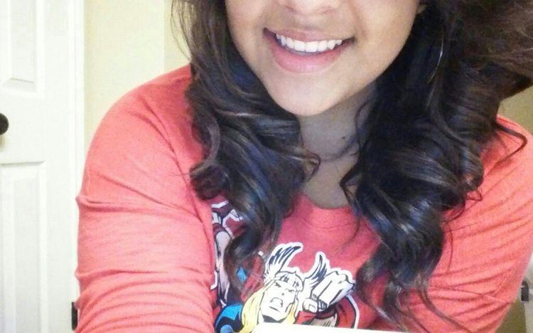 Smile Often ^.^