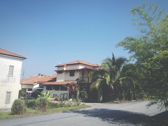 EyeEm Malaysia Phoneography House Malaysia